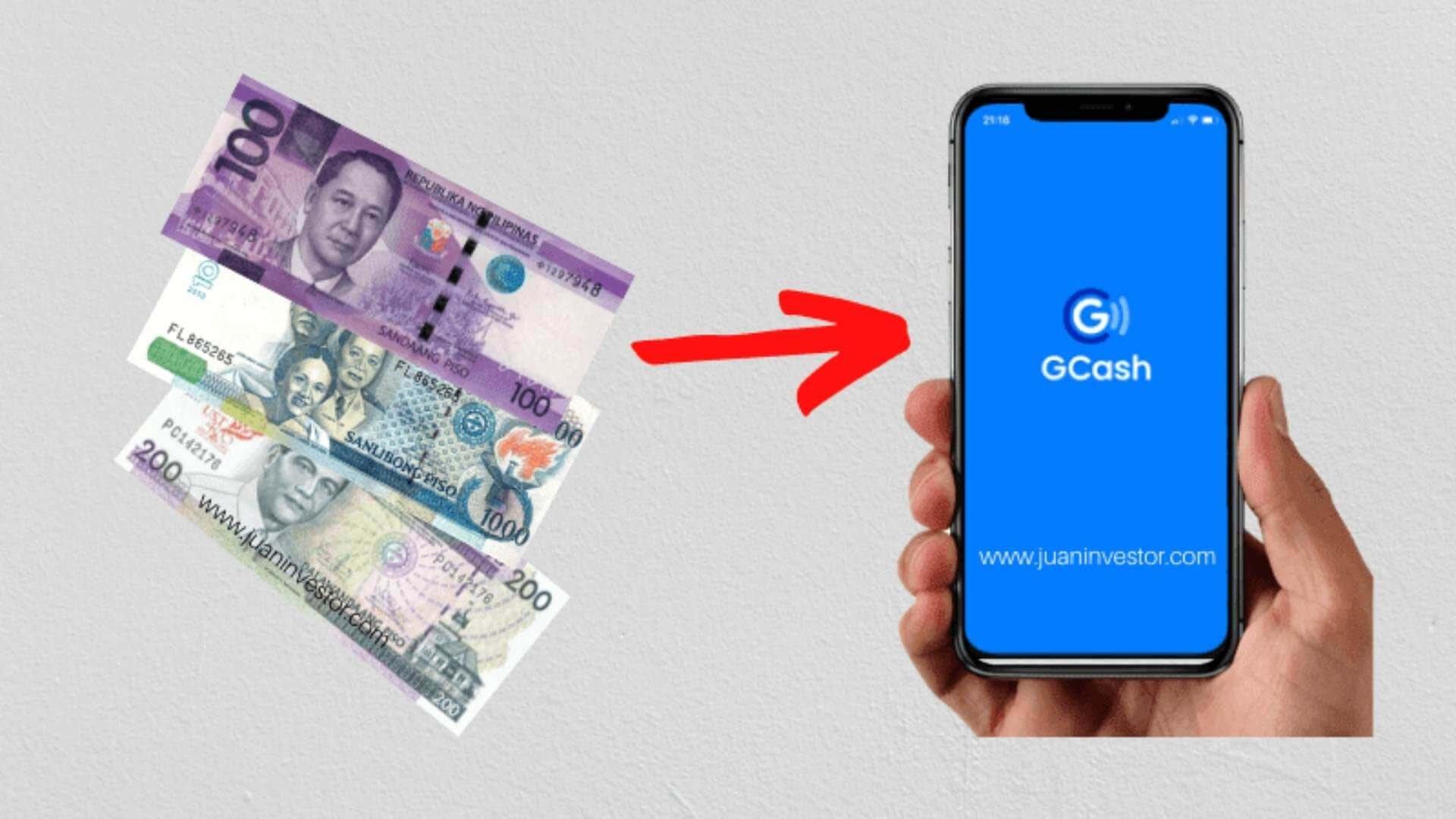 cash-in-gcash