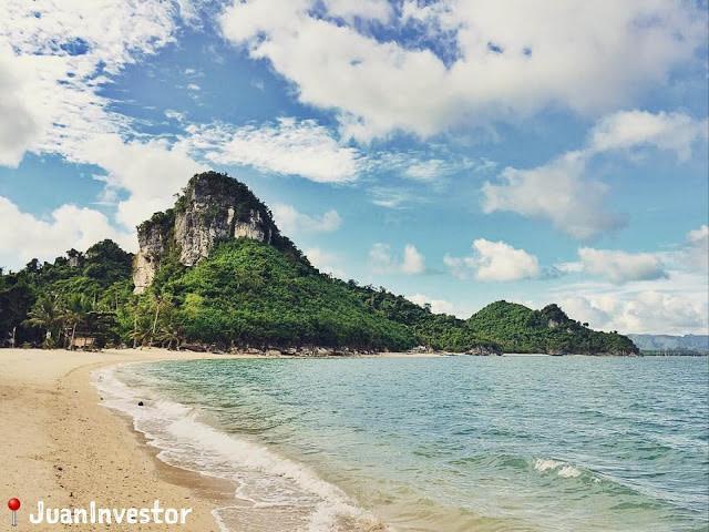 borawan-shore